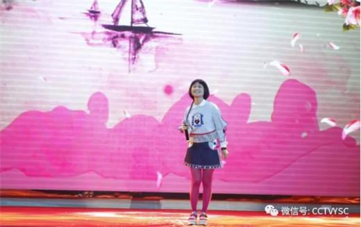 【今日头条】2017中央电视台《星光大道》广东佛山地区选手选拔活动总图片